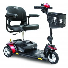 Go-Go Elite Traveller® 3-wheel w/ 12AH