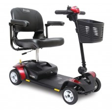 Go-Go Elite Traveller® 4-wheel w/ 12AH