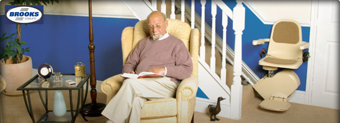 Brooks Stair Lifts
